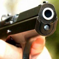 Focuri de arma la Buzau