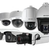 camere hikvision