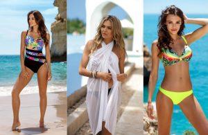 Costume de baie si haine de plaja pentru o vara perfecta!