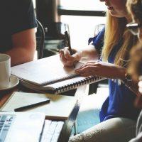 Cum să devii un bun organizator de evenimente