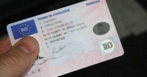 Cum se poate obtine permisul auto pe timp de pandemie