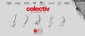 """Filmul """"Colectiv"""" a fost lansat in SUA si Marea Britanie"""