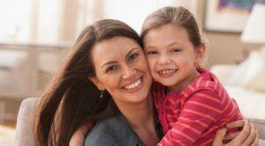 Cum poti avea o relatie mai buna cu fiica ta
